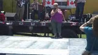 Bell Island Canada Day 2014