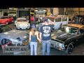 Scottos' Project Car Rehab -
