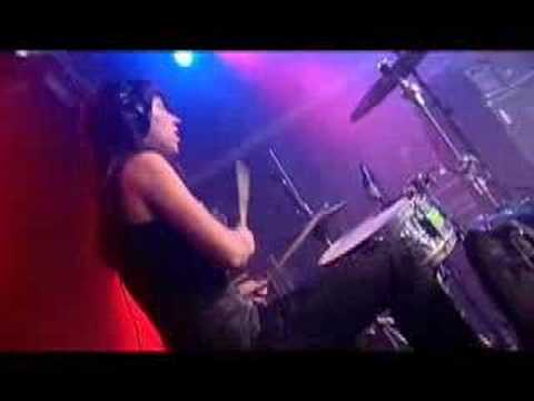 The Whip - Trash @ Dpercussion (Manchester 2007)