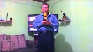 NOTICIEROS HABLANDO DE FRENTE EN VIVO DESDE NEZAHUALCÓYOTL ESTADO DE MÉXICO A NIVEL INTERNACIONAL