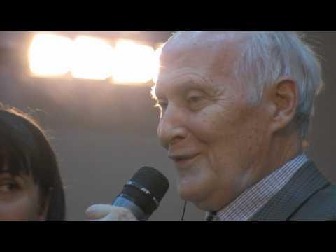 Семинар Берта Хеллингера в Киеве 26-28 февраля 2010 года, часть 1