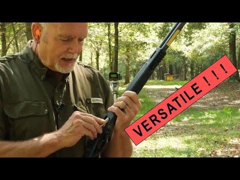 Henry X Model 45-70 - A Versatile Firearm