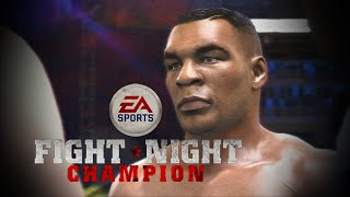 Can You DEFEAT Mike Tyson In The Highest Difficulty With The Worst Boxer In The Game