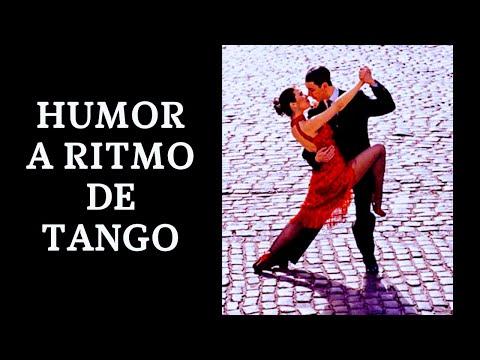 Milonga de la PANDEMIA | #MAMIROCA | Humor argentino