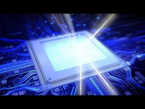 Квантовый компьютер и