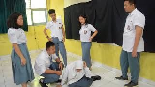 STOP BULLYING DRMA SMAN 40 JAKARTA