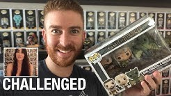 Game of Thrones Funko Pop Collection Challenge