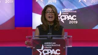 CPAC 2019 - Michelle Malkin