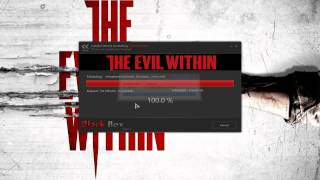 How To Download And Install The Evil Within Black Box Repack