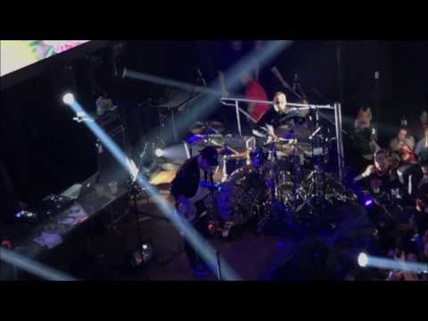 Suede Live! - Anderson .Paak and Kaytranada NYE 2017 1015 Folsom San Francisco, CA 12-31-16