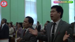 Gambar cover Rev. Dr. Lo Kung poi tua pya lya = Laephi ccyh dyn paw ram kya