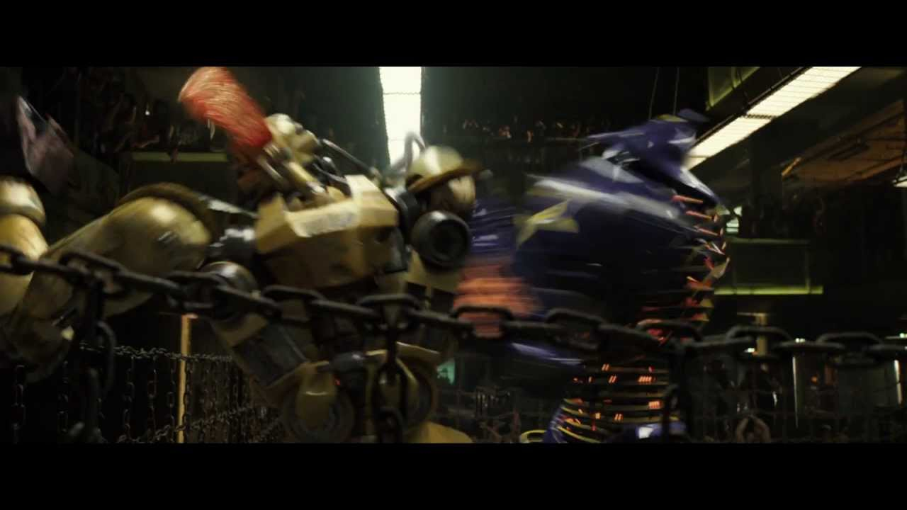 real steel midas 1280x1024 - photo #20