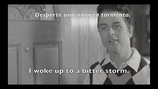 Green Day - Back to the USA (English & Español) Lyrics