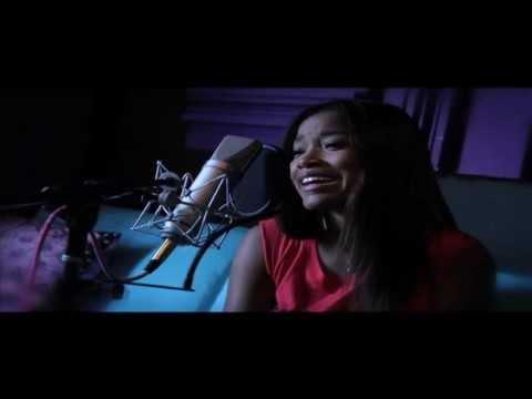 "Keke Palmer Covers Alicia Keys ""If I Ain't Got You"""