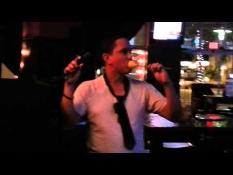 Liquor Lounge Karaoke