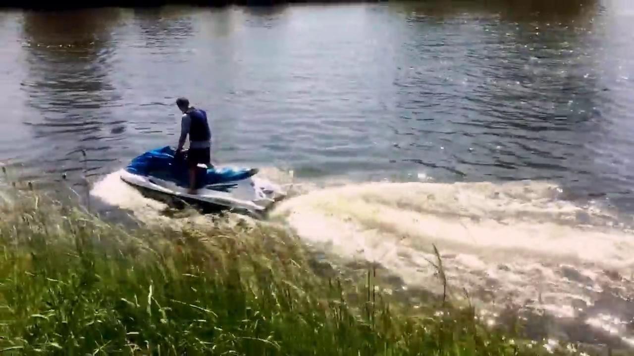 Yamaha xlt 800 acceleration