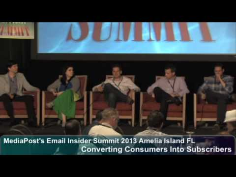 Converting Consumers Into Subscribers: Acquisition Strategies