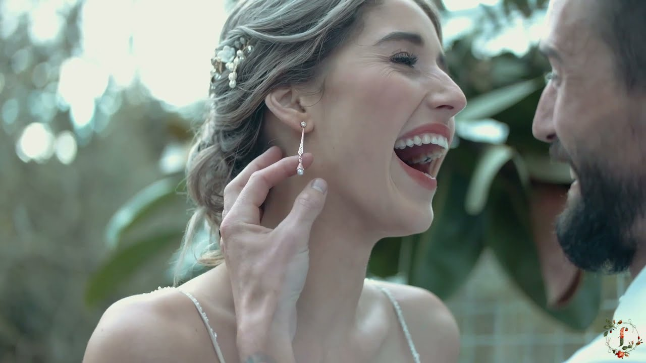 wedding videography highlight video used Ronin S  Gimble
