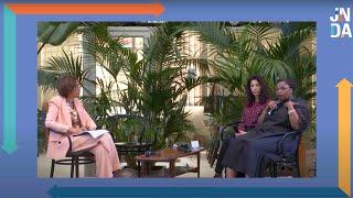 Journée de Femmes des Diasporas Africaines - Le replay 2/2