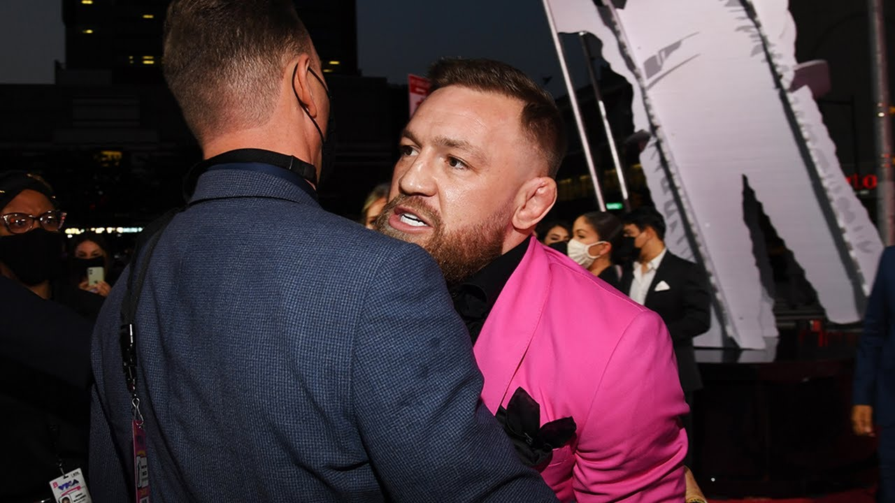 Top 10 Celebrities Conor McGregor Tried To Fight