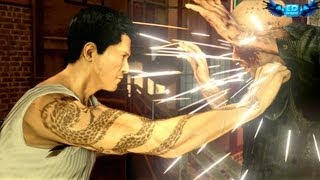 Sleeping Dogs Pc Gameplay  Defeat Ming