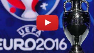 Монеты ЕВРО-2016(Монеты о футболе к чемпионату Европы 2016 года от разных монетных дворов мира в одном видео: https://youtu.be/VfFqHPvad1c..., 2016-06-24T13:55:10.000Z)