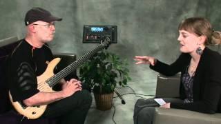 VB-99: Gary Willis Interview (part 1)