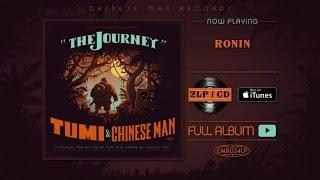 Tumi, Chinese Man - Ronin