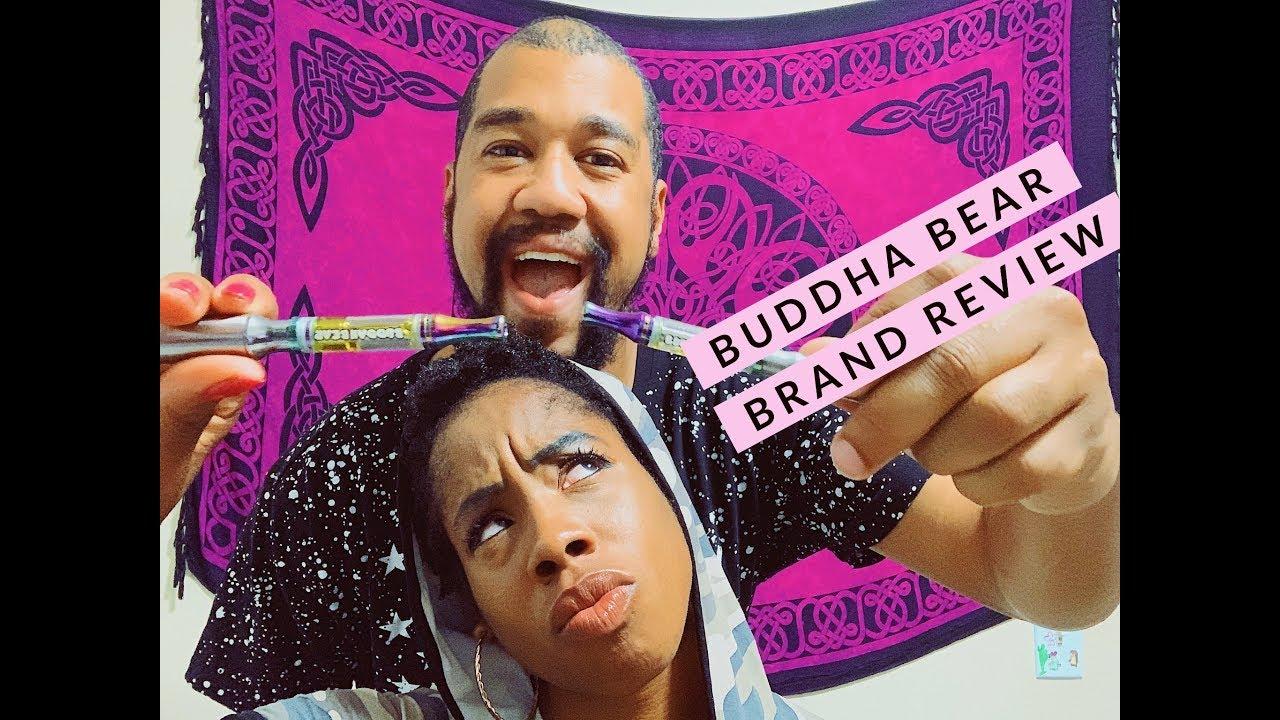 Buddha Bear Brand Cartridge Review