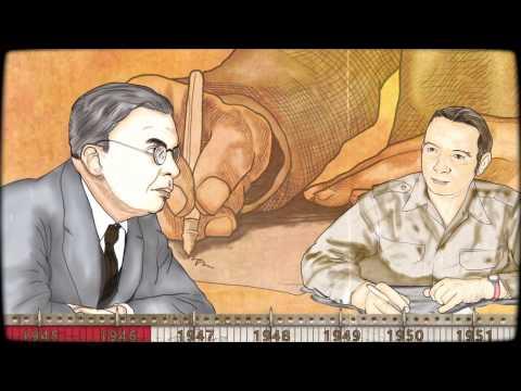 Sejarah Pemberontakan Westerling di Indonesia | Motion Graphic