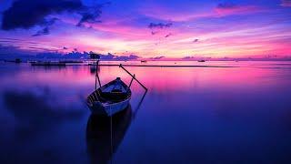 Relaxing Music With Sea Wave Sounds- Beautiful Piano Music,Sleep, Meditation, Yoga, Spa, Study