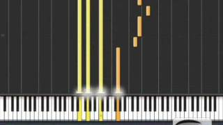OMD - Maid of Orelans (synthesia)