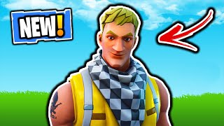 FORTNITE NUEVA PIEL CABBIE! ¡ACTUALIZACIÓN DE FORTNITE ITEM SHOP! GRATIS SKINS VBUCKS GIVEAWAY