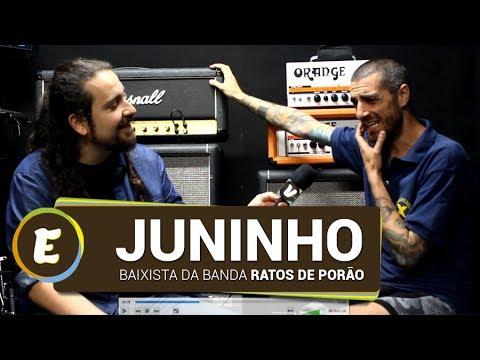 Juninho | Entrevista-se