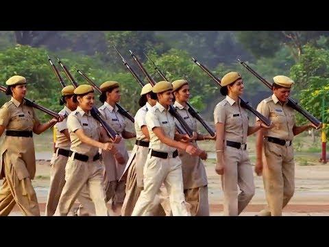 Phóng Sự Quốc Tế: Những nữ cảnh sát đặc biệt ở Ấn Độ