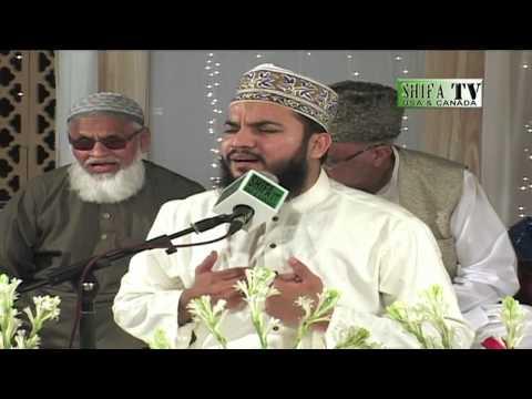 Kalam-e-Mulna Hassan Raza Khan Sair-e-Gulshan Kon Dekhe By Mahmood ul Hassan-2014
