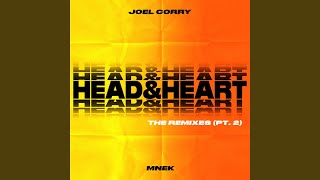 Head & Heart (feat. MNEK) (Timmy Trumpet Remix)