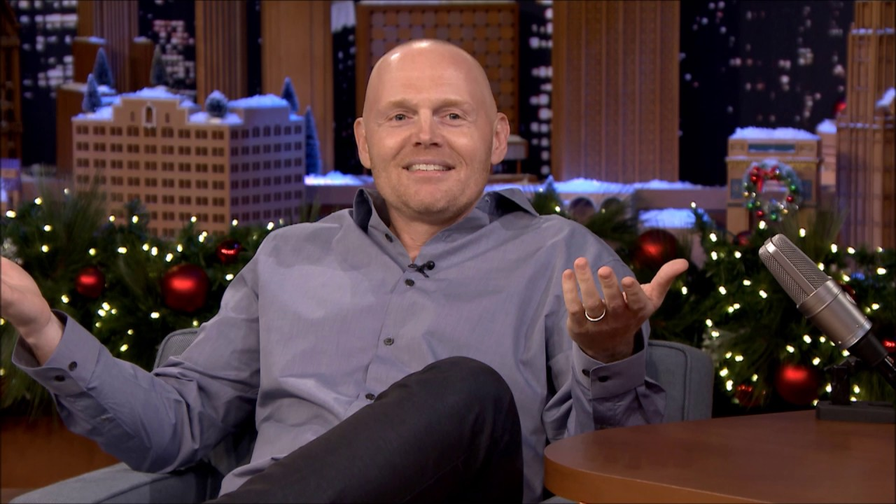 Bill Burr And Nia On Having A Baby And Becoming Parents Youtube