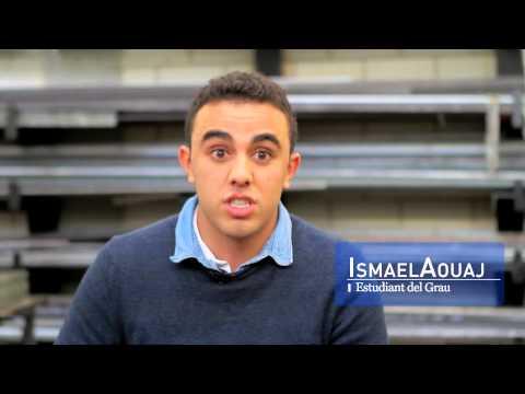 Grau en Enginyeria Mecànica - Escola Politècnica Superior - Universitat de Girona