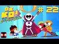 OK K.O.! Let's Play Heroes - MAGIC SKELETON POWIE ZOWIE UNLOCKED - Walkthrough Gameplay