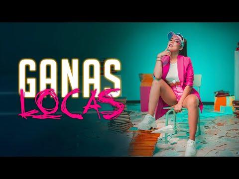 Karen Lizarazo - Ganas Locas (Video Oficial)