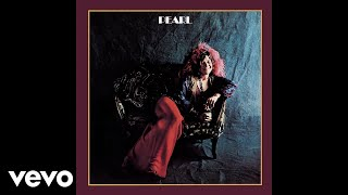 Janis Joplin - Cry Baby (Official Audio)