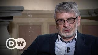 РФ - паразитическое государство, пока есть спрос на нефть - профессор Эткинд в 'Немцова.Интервью'