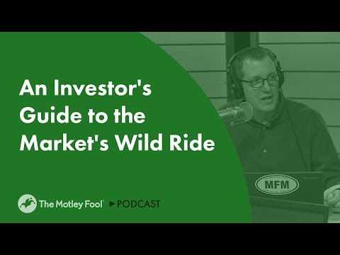 """What You Should Do When the Market """"Crashes"""""""