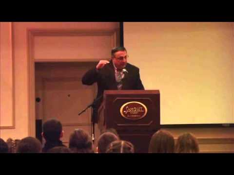 Gov. Paul LePage Q & A with Homeschoolers of Maine 1 of 3