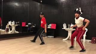 CHUNLI - NICKI MINAJ / DANCE VIDEO