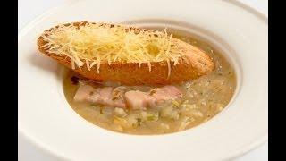 Луковый суп (onion soup) - видео рецепт Личный Повар