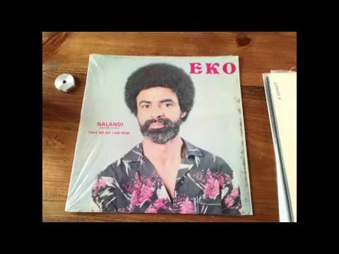 Eko - Take Me As I Am Now