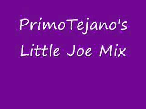 PrimoTejanos Little Joe Mix