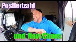 Postleitzahl und Navi Chaos  #88